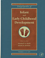 Encyclopedia of Infant and Early Childhood Development - 9780123708779