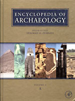Encyclopedia of Archaeology - 9780123739629