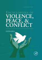 The Encyclopedia of Violence, Peace and Conflict - 9780123739858