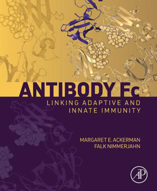 Antibody Fc: - 9780123948182