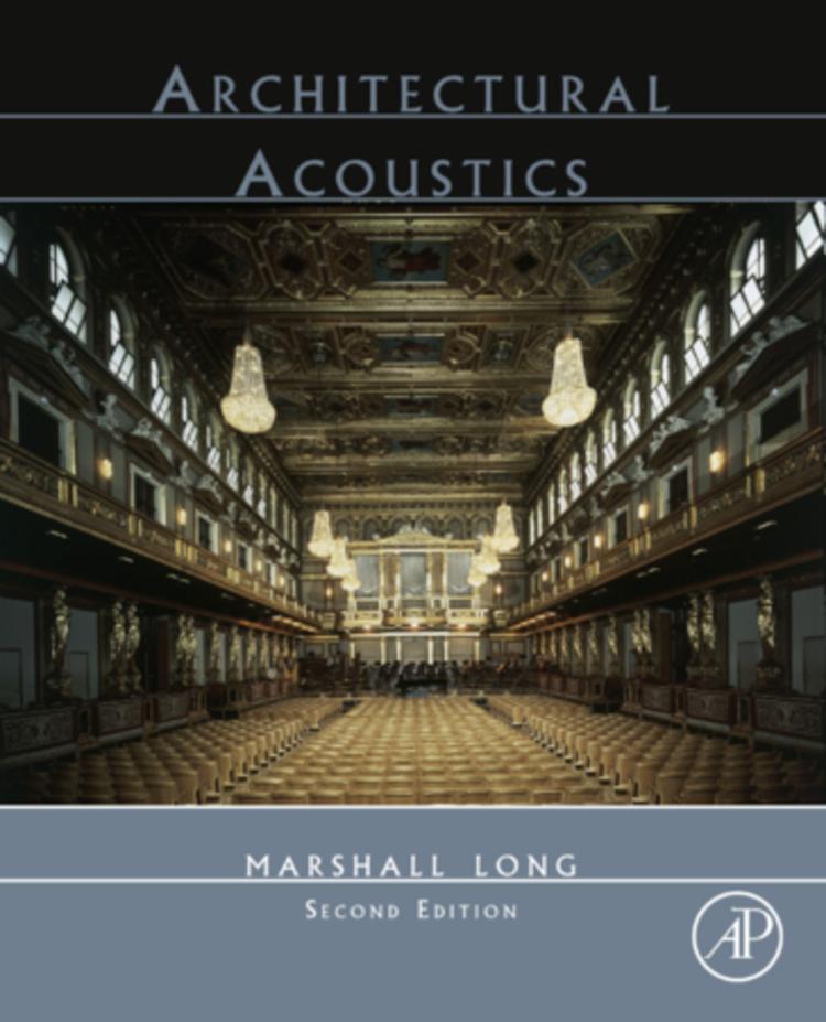 Architectural Acoustics - 9780123982650