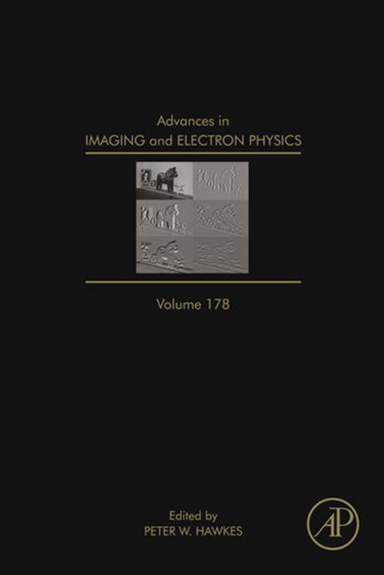 Advances in Imaging and Electron Physics - 9780124077294