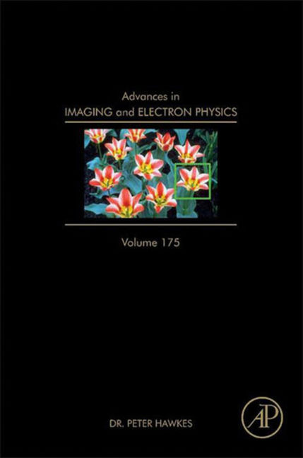 Advances in Imaging and Electron Physics - 9780124077973