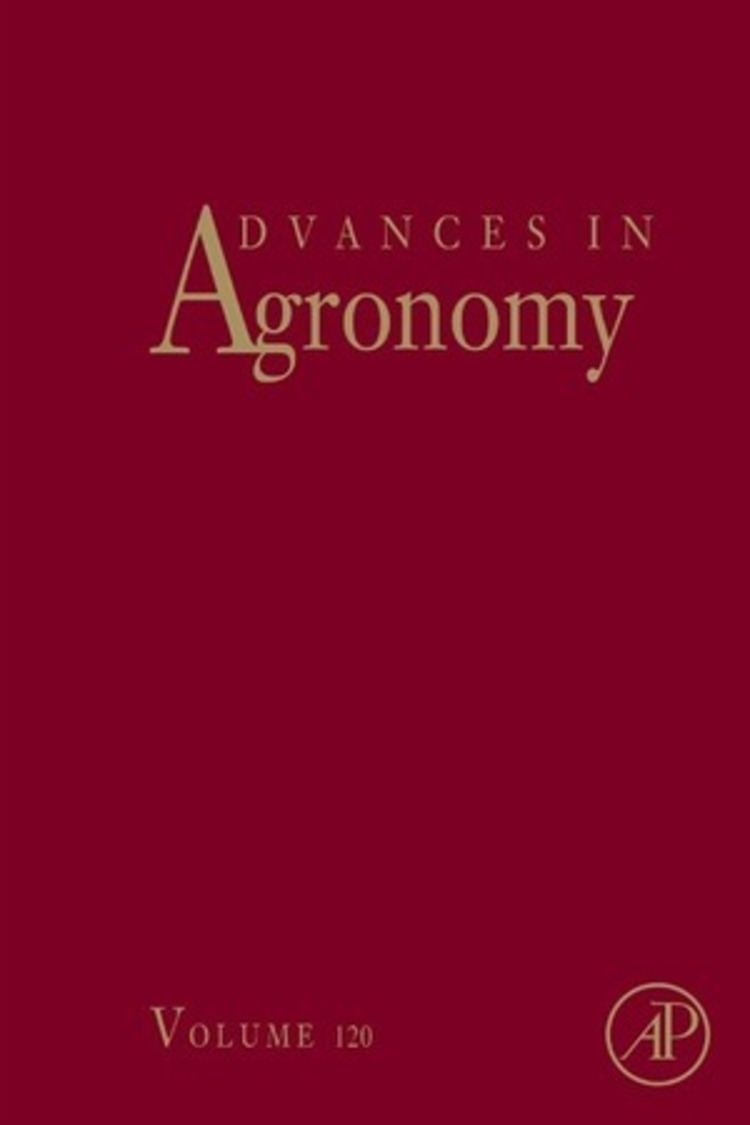 Advances in Agronomy - 9780124078093