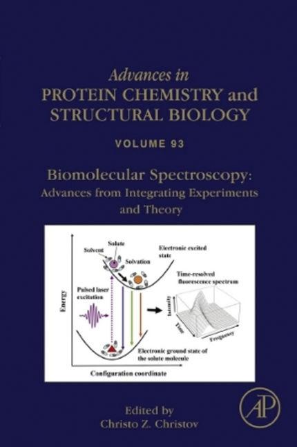 Advances in Organometallic Chemistry - 9780124078413