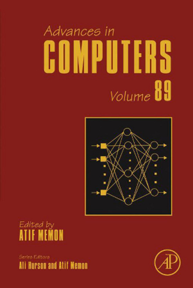 Advances in Computers - 9780124081147