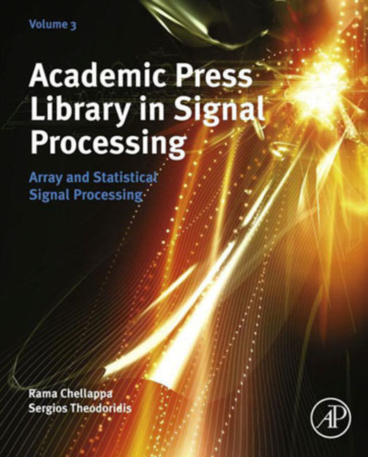 Academic Press Library in Signal Processing - 9780124116214