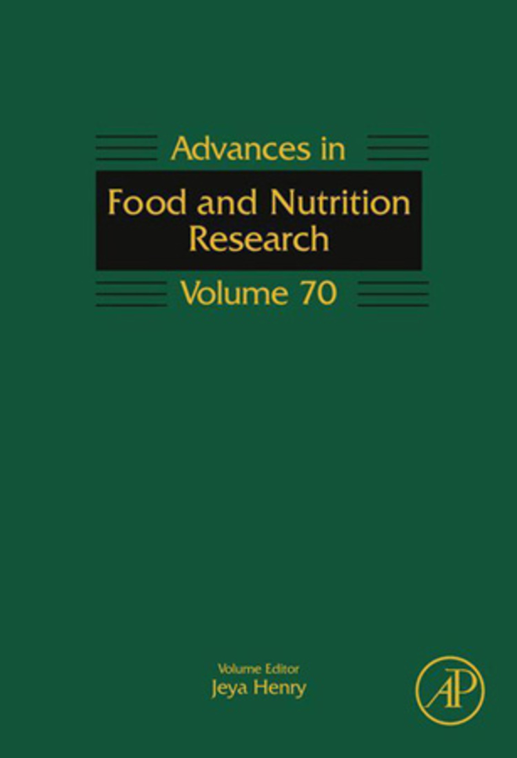 Advances in Food and Nutrition Research - 9780124165724