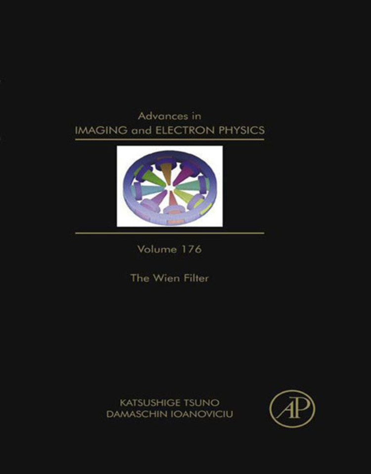 Advances in Imaging and Electron Physics - 9780124166097