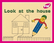 Look at the house - 9780170095341