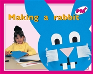 Making a rabbit - 9780170095488