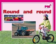 Round and round - 9780170095525