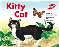Kitty Cat - 9780170095655
