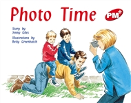 Photo Time - 9780170095679