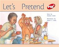 Let's Pretend - 9780170095747