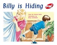 Billy is Hiding - 9780170095846