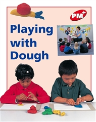 Playing with Dough - 9780170095952