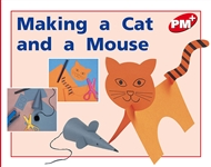 Making a Cat and a Mouse - 9780170095976