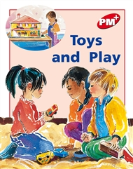 Toys and Play - 9780170095983