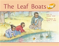 The Leaf Boats - 9780170096195