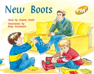 New Boots - 9780170096218