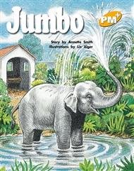 Jumbo - 9780170096263