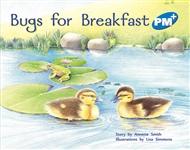 Bugs for Breakfast - 9780170096447