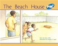 The Beach House - 9780170096461