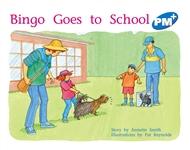 Bingo Goes to School - 9780170096522