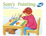 Sam's Painting - 9780170096560