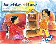Joe Makes a House - 9780170096591