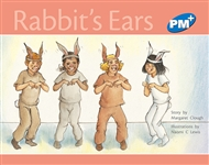 Rabbit's Ears - 9780170096621