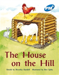 The House on the Hill - 9780170096645