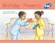Birthday Presents - 9780170096669
