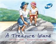 A Treasure Island - 9780170096737