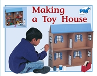 Making a Toy House - 9780170096805