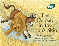The Donkey in the Lion's Skin - 9780170096997