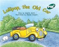 Lollipop, the Old Car - 9780170097086
