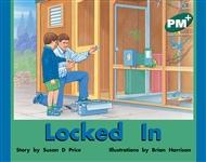 Locked In - 9780170097093