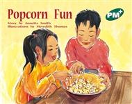 Popcorn Fun - 9780170097109
