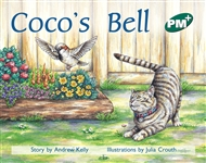 Coco's Bell - 9780170097116