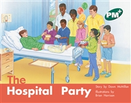 The Hospital Party - 9780170097147