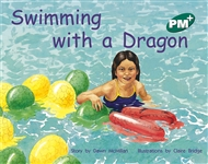 Swimming with a Dragon - 9780170097154