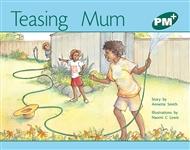 Teasing Mum - 9780170097178