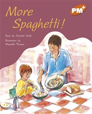 More Spaghetti! - 9780170097413