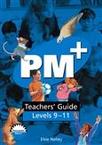PM Plus Blue Level 9-11 Teachers' Guide