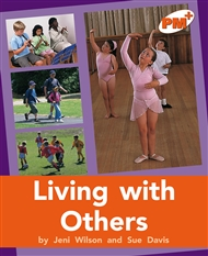Living with Others - 9780170097659