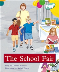 The School Fair - 9780170097673