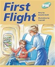 First Flight - 9780170097680