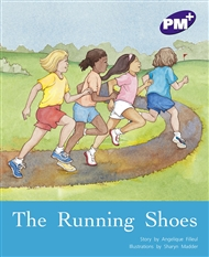 The Running Shoes - 9780170098199